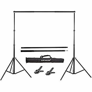 Rent Background Stand / Backdrop Support System
