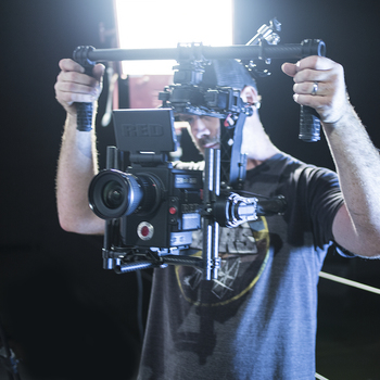 Rent RED Raven + MOVI M15 Complete Kit!
