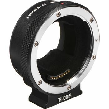 Rent ADD-ON: Metabones E-Mount to EF Lens Mount Adapter