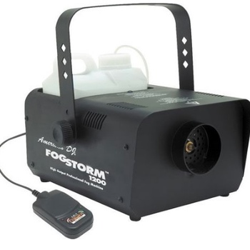 Rent Fog Storm 1200HD with Remote
