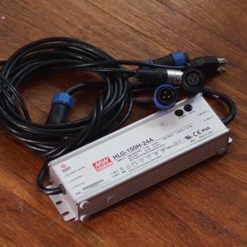 Rent Dracast LED2000 Pro 130w bicolor led panel. 3200-5600K