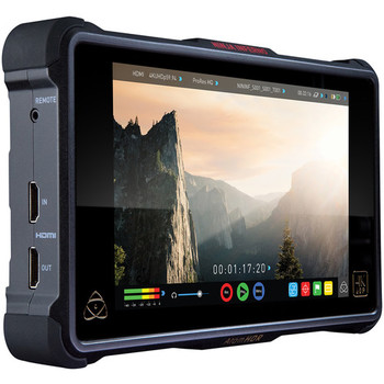 "Rent Atomos Ninja Inferno 7"" 4K HDMI Recording Monitor"
