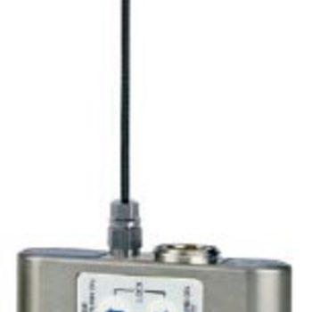 Rent Lectrosonics SMQV – SMV – SMD transmitter