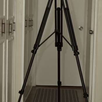 Rent Davis and Sanford Tripod with V18 Fluid Head