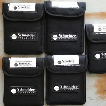 """Rent Schneider 4 x 5.65"""" RHOdium (FSND) Set"""