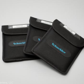Rent Schneider 4x5.65-in Hollywood Black Magic Filter Set