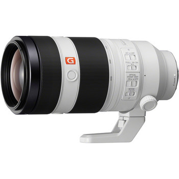 Rent Sony FE 100-400mm f/4.5-5.6 G Master Lens