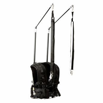 Rent Laing V10 Gimbal Support - DJI Ronin Body Vest Support