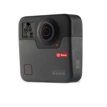 Rent GoPro Fusion 360