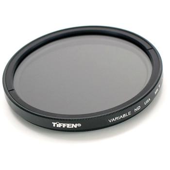 Rent Tiffen 77mm Variable Neutral Density Filter ND