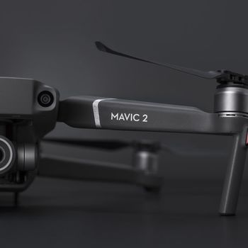 Rent DJI Mavic 2 Zoom Kit