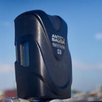 Rent Anton Bauer Digital 90 V-Mount Battery (3 of 3)