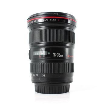 Rent EF 16-35mm f/2.8L USM