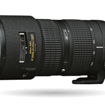 Rent Nikon AF Zoom-NIKKOR 80-200mm f/2.8D ED