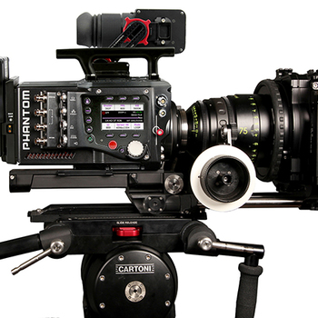 Rent Phantom Flex 4K Package