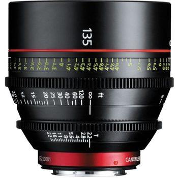 Rent Canon CN-E 135mm T2.2 L F Cine Lens