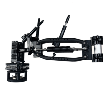 Rent FlowCine – Black Arm