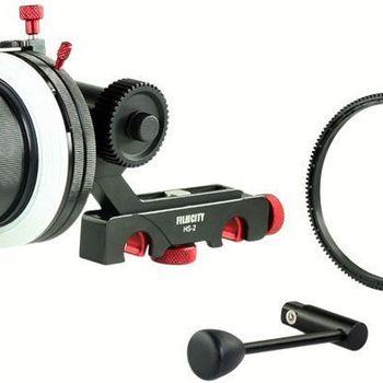 Rent Filmcity Hs-2 Follow Focus With Hard Stops