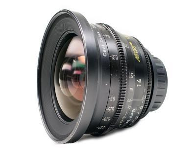 Arri zeiss 14mm