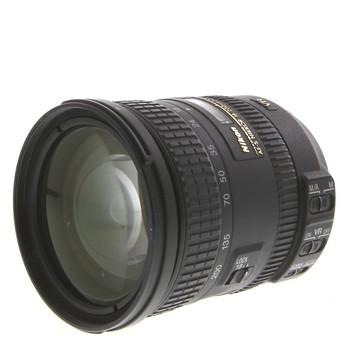 Rent Nikon 18-200mm AF-S f/3.5-5.6G DX VR II