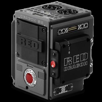 Rent Red Scarlet-W Camera Kit