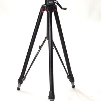 Rent Manfrotto 3251 Tripod Legs (Black) - Supports 16.50 lb (7.48 kg)