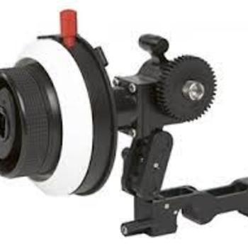 Rent Arri MFF-2 Follow Focus 15mm