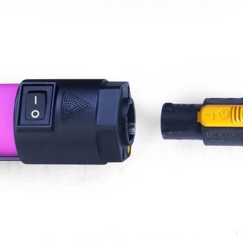 Rent Quasar Q-LED Rainbow 4' LED Tube Tube RGBX