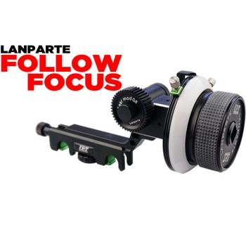 Rent Follow Focus (15mm)