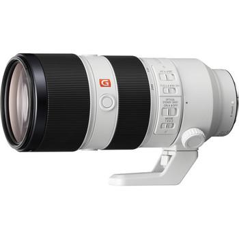 Rent Sony FE 70-200mm f2.8 GM OSS Lens