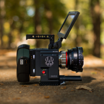 Rent Red Epic-W - Cine-ready package