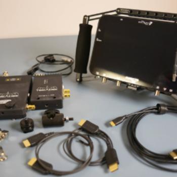 Rent Teradek Bolt Pro 300 Wireless HD-SDI/HDMI Kit