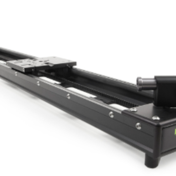 Rent Kessler 3' CineSlider