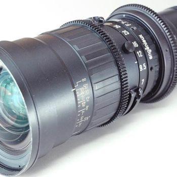 Rent Angenieux 7-81mm T2.4 PL Mount Super 16 Lens