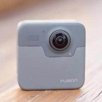 Rent GoPro Fusion Kit