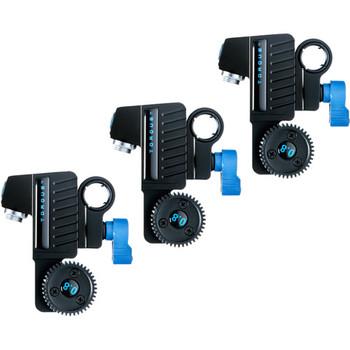 Rent 3x Torque Motors for MoVI Pro FIZ Lens Control