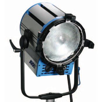 Rent ARRI T5 Location 5000W / 5K Fresnel