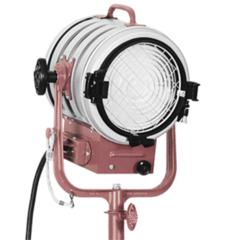"Rent 8"" Junior Fresnel 2K"
