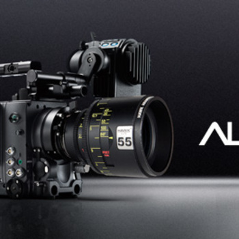 Rent Arri Alexa Plus