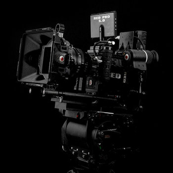 Rent RED Epic Mysterium M-X 5K