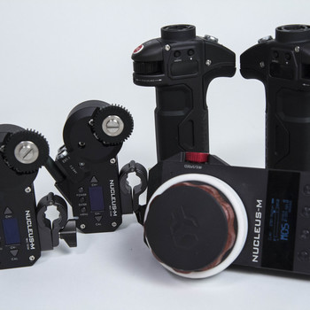 Rent Titla Nucleus M Follow Focus