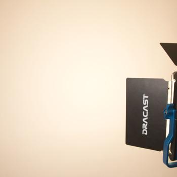 Rent Dracast LED500  Bi-Color