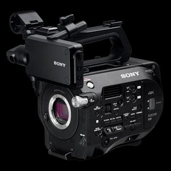 Rent Sony Fs7 + Metabones Speedbooster (EF mount)