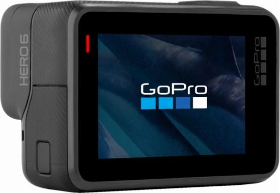 Gopro   hero6 black 4k action camera  100 day 3