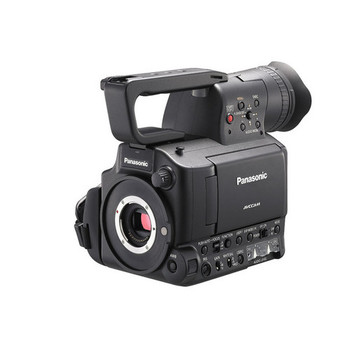 Rent Panasonic AG-AF100A Digital Cinema Camcorder