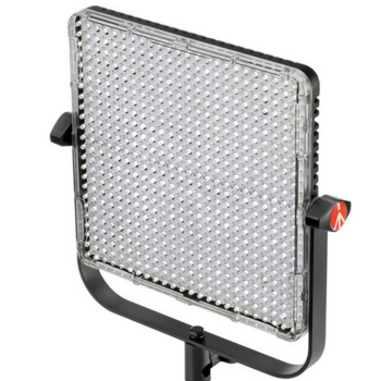 Rent Manfrotto Spectra 1x1 dual color light