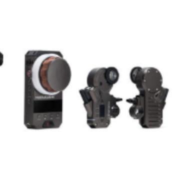 Rent TILTA Nucleus-M FIZ (2 Gears)