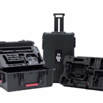 Rent DJI Ronin 1 with Case