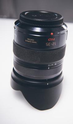 Rent A Panasonic 12 35 T 2 8 M43 Micro 4/3 Lens In Brooklyn