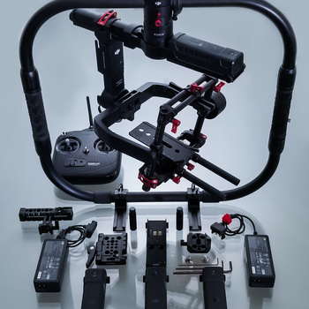 Rent Ronin MX + Accessories